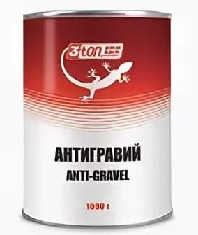 Антигравий  3ton ТМ-907 1000г