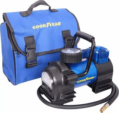 Автомобильный компрессор Goodyear GY-35L 35 л/мин