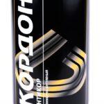 Антикор полимерно-битумный под пистолет Кордон 1л