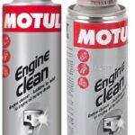 MOTUL Промывка  Engine Clean Moto 0,2л