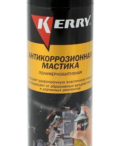 Антикор Kerry 650 мл битумная мастика KR-956